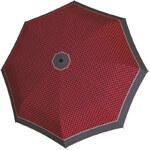 Doppler Dámský holový vystřelovací deštník Sparkling Lolita Lang 740865SP01