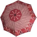 Doppler Dámský skládací mechanický deštník Classic Mini Fiber 7264651904