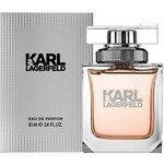 Lagerfeld Karl Lagerfeld For Her - parfémová voda s rozprašovačem