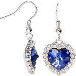 Vicca® Náušnice Diamond Blue OI_407005_blue