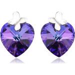 Vicca® Náušnice Purple Rainbow OI_440240_purple