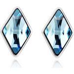 Vicca® Náušnice Rhomb Blue OI_407014_blue