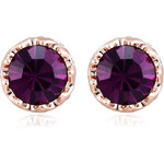 Vicca® Náušnice Sun Purple OI_405037_purple