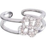 Preciosa Prsten Symbol Of Happiness Crystal 6884 00