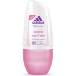 Adidas Antiperspirant roll-on pro ženy Control Cool & Care 50 ml