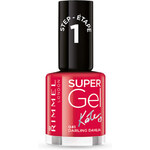 Rimmel Gelový lak na nehty Super Gel (Nail Polish) 12 ml