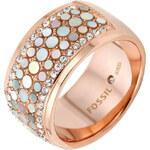 Fossil Luxusní prsten JF01742791