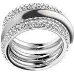 DKNY Skládací ocelový prsten NJ1958040
