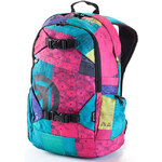Meatfly Batoh Basejumper 20L M - Aftermatch Pink