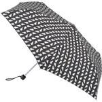 Fulton Dámský skládací deštník Minilite 2 Cats L354