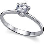 Oliver Weber Zásnubní prsten Brilliance 63215