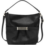 Tamaris Elegantní business kabelka Iggy Hobo Bag Black 1323161-001
