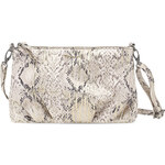 Tamaris Elegantní psaníčko Dora Clutch Bag Sand Comb 1187161-355