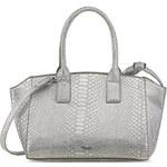 Tamaris Elegantní kabelka Courtney Boston Bag Silver 1493161-941
