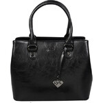 LYLEE Elegantní kabelka Alexis Handbag Black