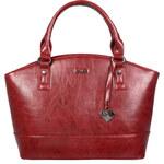 LYLEE Elegantní kabelka Annie Handbag Red