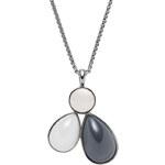Skagen Dámský ocelový náhrdelník SKJ0773040