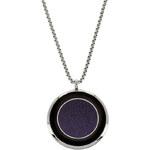 Skagen Dámský ocelový náhrdelník SKJ0759040