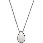 Skagen Dámský ocelový náhrdelník SKJ0669040