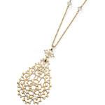 Oliver Weber Romantický náhrdelník Shade 11632G