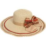 Doca Slaměný klobouk 46871