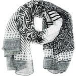 Art of Polo Dámský MAXI šátek Two Face sz15196.5