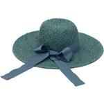 Art of Polo Dámský letní klobouk - zelený cz16259.3