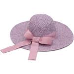 Art of Polo Dámský letní klobouk - růžový cz16259.2