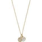Emporio Armani Stylový náhrdelník EGS2157710
