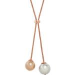 Emporio Armani Náhrdelník s perlami EGS2145221