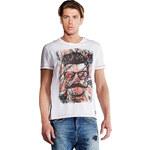 Edward Jeans Pánské triko Divio T-Shirt 16.1.1.01.021