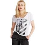 Edward Jeans Dámské triko Buffy Top 16.1.2.01.014