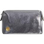Mi-Pac Cestovní kosmetická taška Wash Bag Metallic 740811-011 Silver