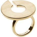 Skagen Exkluzivní zlatý prsten SKJ0624710