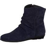 Tamaris Elegantní dámská zimní obuv 1-1-25430-27 Navy