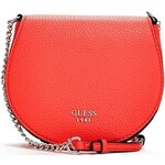 Guess Elegantní crossbody kabelka Cate Saddle Cross-Body