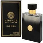 Versace Versace Pour Homme Oud Noir - parfémová voda s rozprašovačem