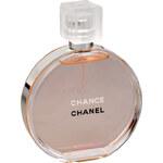 Chanel Chance Eau Vive - toaletní voda s rozprašovačem - TESTER - bez krabičky