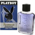 Playboy King Of The Game - voda po holení