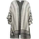 Vero Moda VMHVAMM Cape antique white
