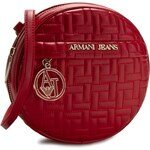 Kabelka ARMANI JEANS - C5284 T9 4Q Rosso/Red