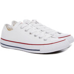 CONVERSE All Star Ox Damen Sneaker Weiß