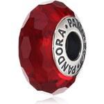 Pandora Červený korálek 791066
