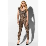 Beate Uhse Catsuit Leopard