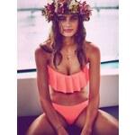 Victoria's Secret plavky Flounce