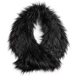 GUESS by Marciano šála Faux-Fur Stole