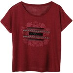 NKD Dámské tričko s krátkým rukávem