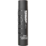 Toni&Guy Šampon a kondicionér proti lupům pro muže 2 v 1 (2in1 Anti-Dandruff Shampoo & Conditioner) 250 ml
