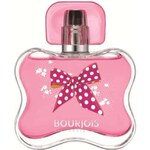 Bourjois Parfémová voda Glamour Fantasy 50 ml