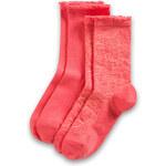 Esprit Ponožky s různými vzory, 2 ks v balení